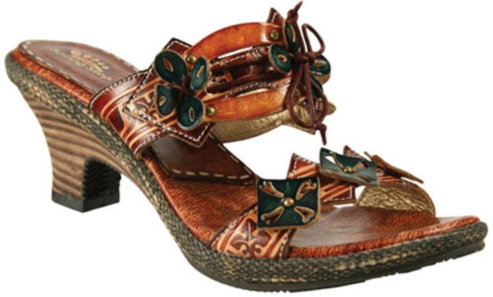 Savory Sandals