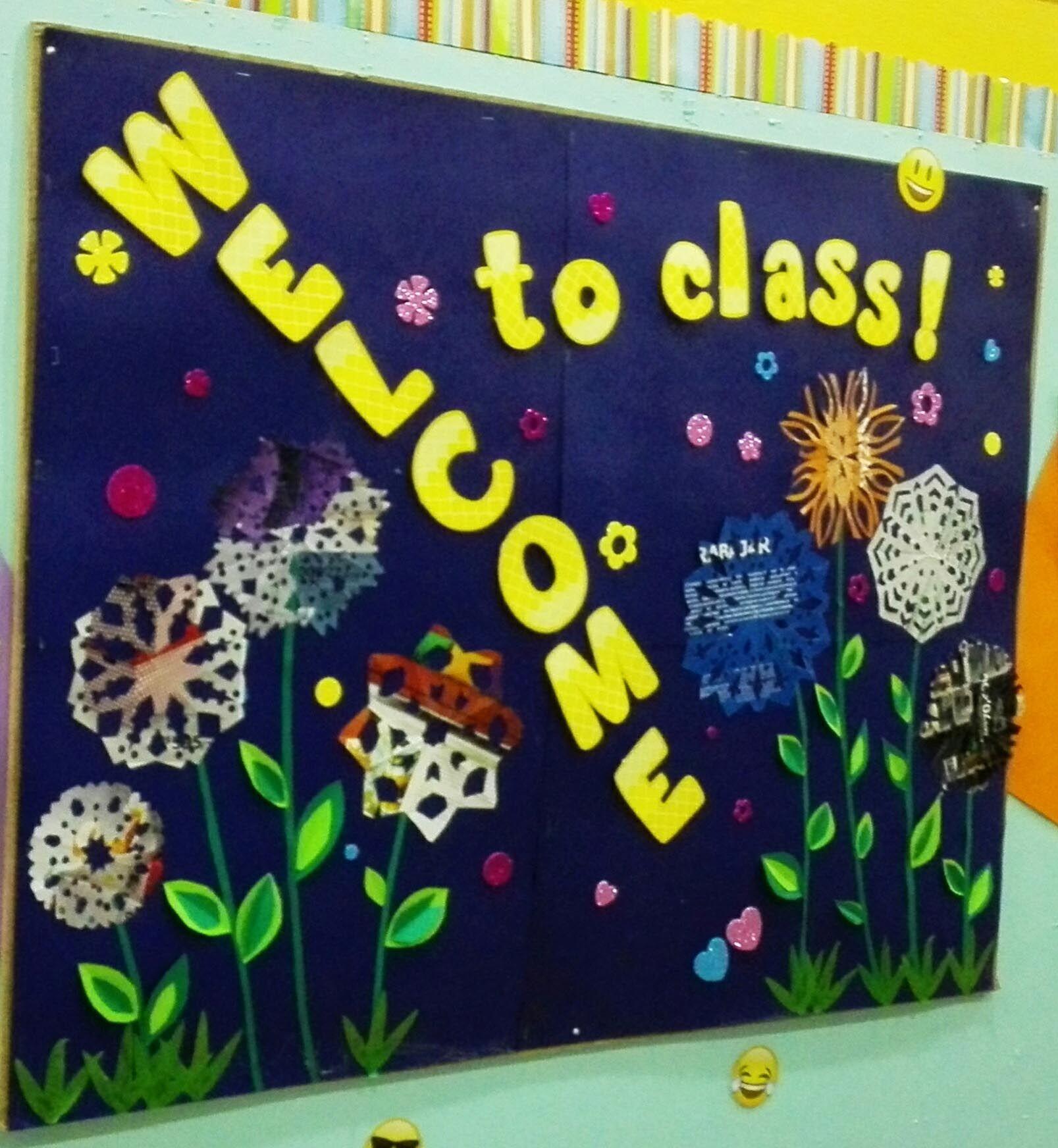 Mural para El Colegio ABC School