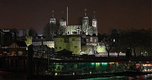 Este año opta por disfrutar de un fin de semana romántico en Londres, te damos las claves para que lo vivas al máximo: http://www.guiarte.com/noticias/san-valentin-londres-2016.html