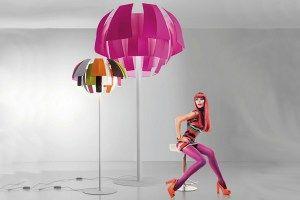 Spelen met licht en kleuren