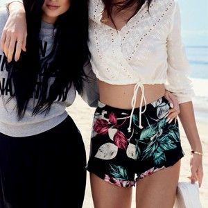 Kendall+Kylie Jenner Koleksiyonu Türkiye'de  www.trendimsensin.com