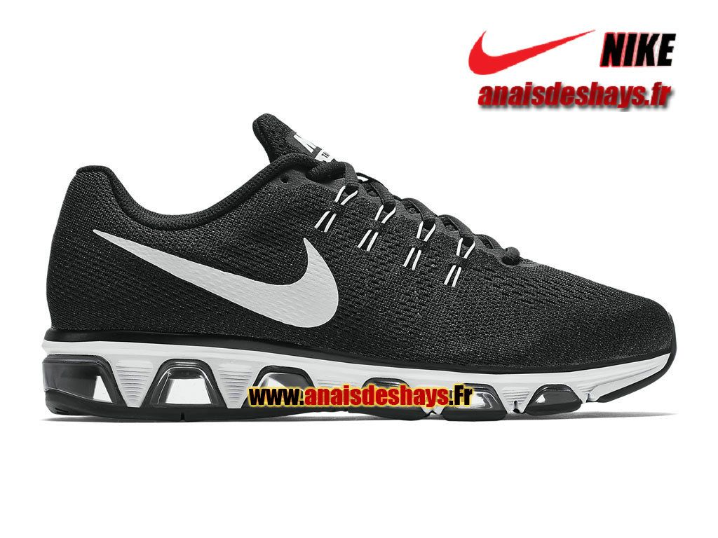 new product 01087 ba3af Boutique Officiel Nike Air Max Tailwind 8 Homme Noir Anthracite Blanc  805941-001