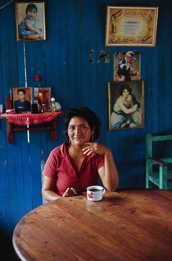 Peru- Steve McCurry