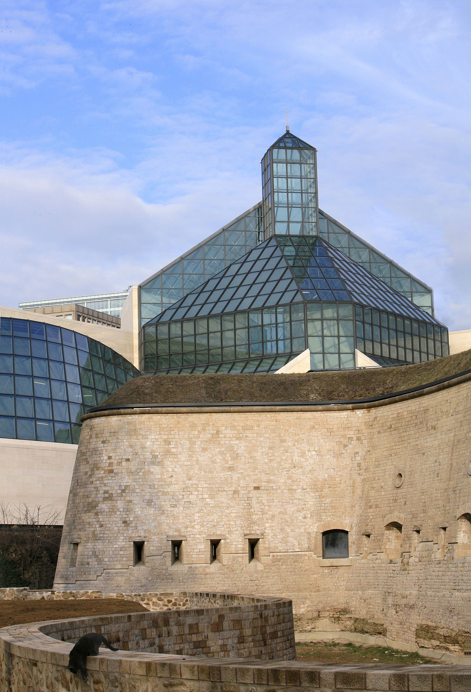 Office national du tourisme luxembourg old fort belgium - Office national du tourisme ...