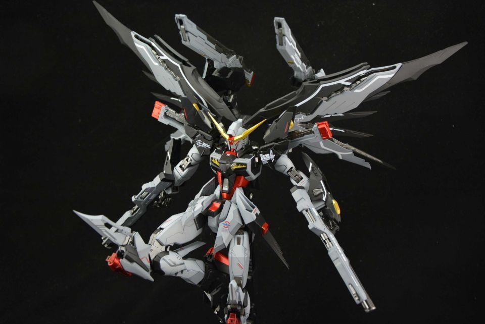 14 Dm Destiny Gundam Review You Never Seen Before