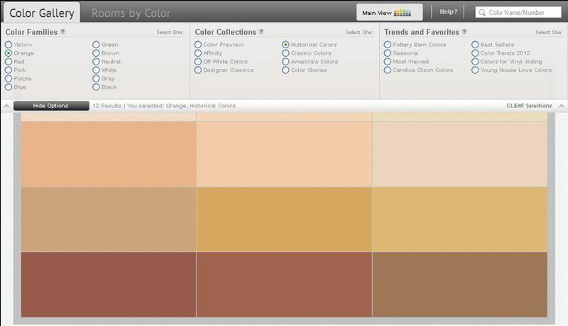 benjamin moore historical colors exterior paint colors on benjamin moore exterior color chart id=98947