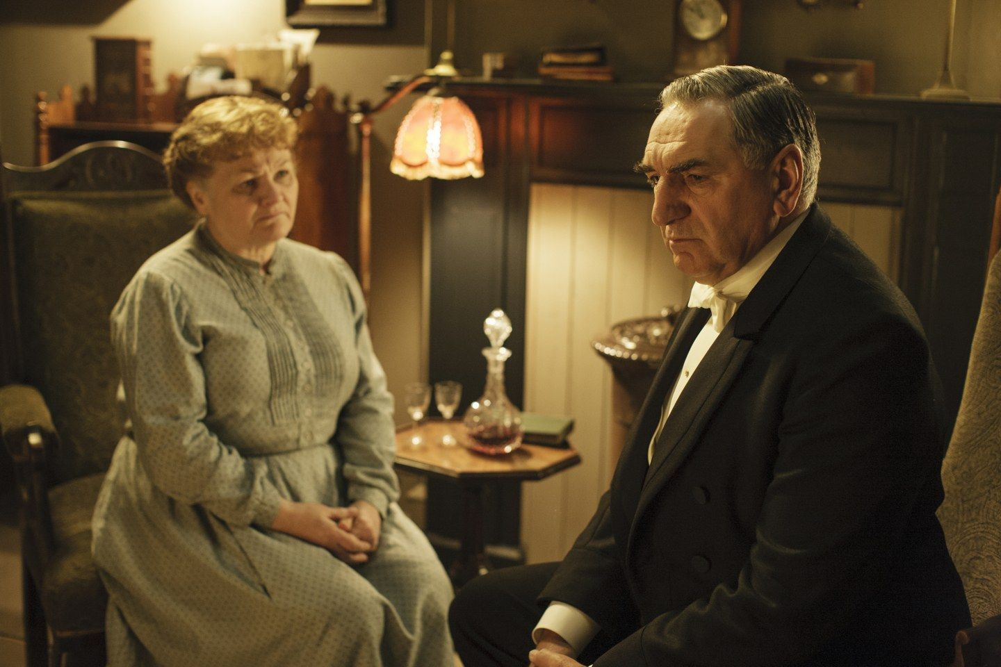 See the First Photos from Downton Abbey's Sixth and Final Season