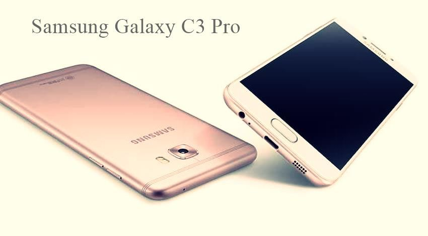 Samsung Galaxy C3 Pro Coming Soon Price Release Date