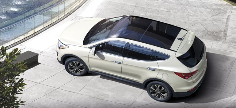 New 2018 Hyundai Santa Fe Specs Cars Review 2019 Santa