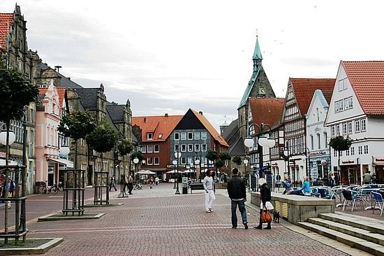 Bad Oeyhausen