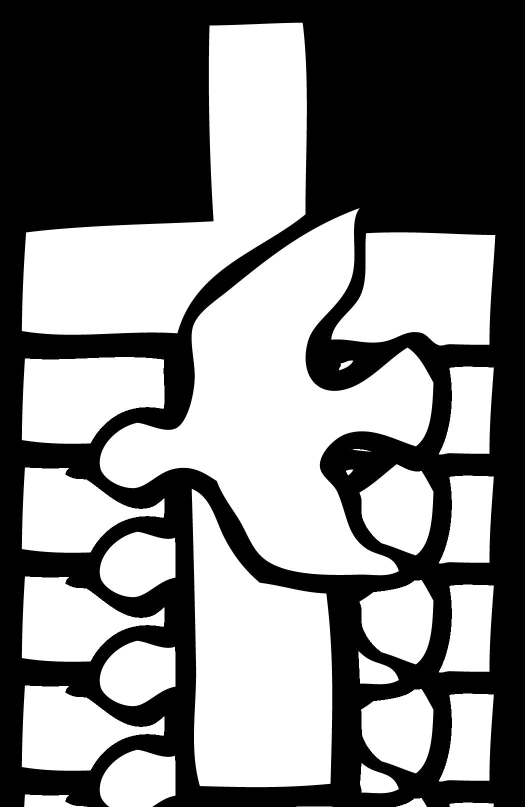 Cross kids. Iron clip art clipart