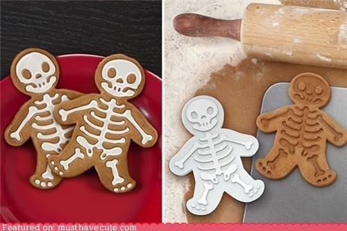 Funny cookies!
