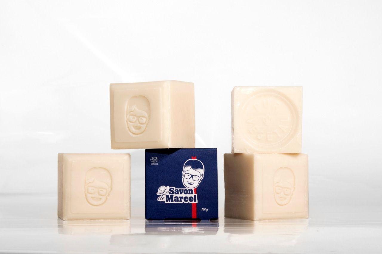 Le Savon de Marcel - #soap