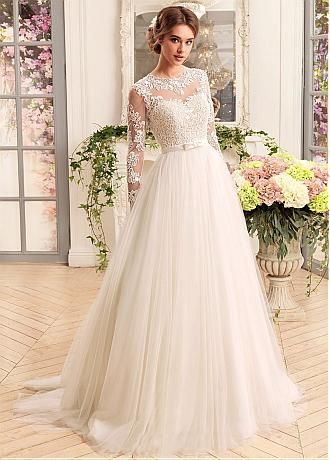 8678ee90f Vestidos de boda de descuento