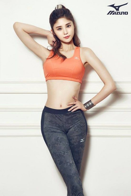 Pin Di Fitness Sports Portraits Inspiration Korean women have taken to social media in a backlash against unrealistic beauty standards that requires them to spend hours however, the ways individuals from these two countries keep fit differ. pin di fitness sports portraits