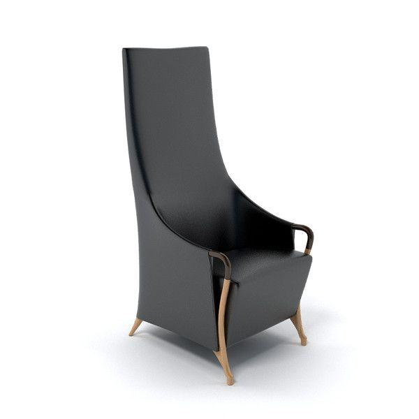 Progetti Wing Chair Sofa's