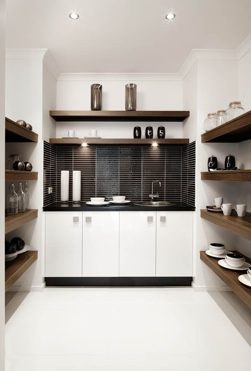 Butlers Pantry Designs Amp Ideas Metricon Pantry Design Butler Pantry New Home Designs