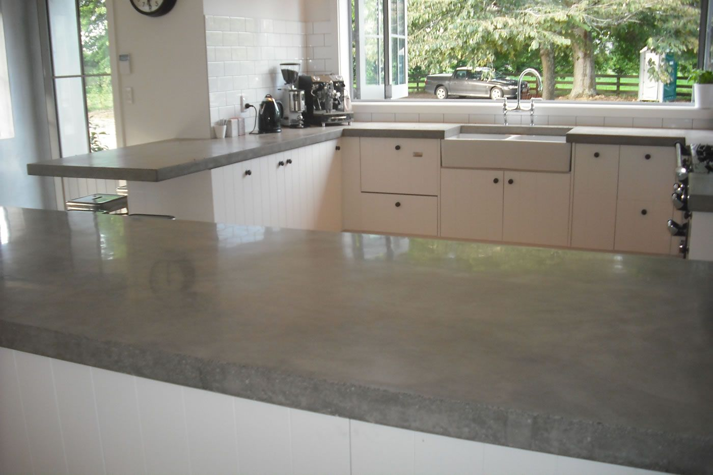 Tiled Benchtop Nz What are Porcelain Slabs aka Ultra Compact