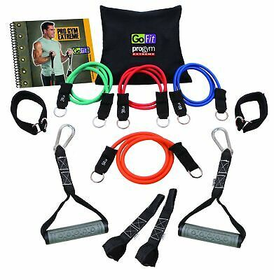 details about gofit pro gym set portable gym and fitness