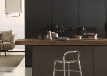 Cucine Design Blade   Modulnova Cucine   Composizione 5 ...