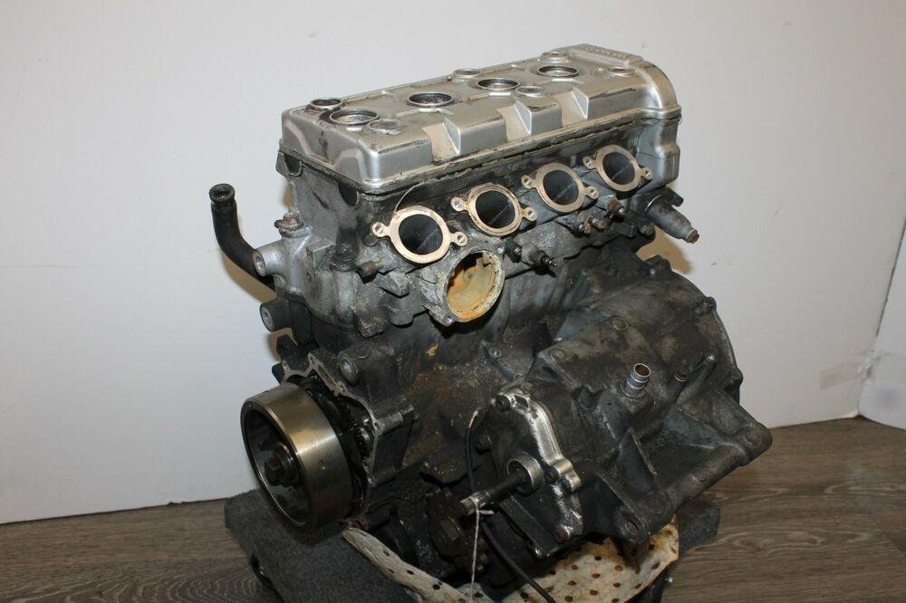 eBay #Sponsored 00-02 YAMAHA YZF R6 Engine Motor