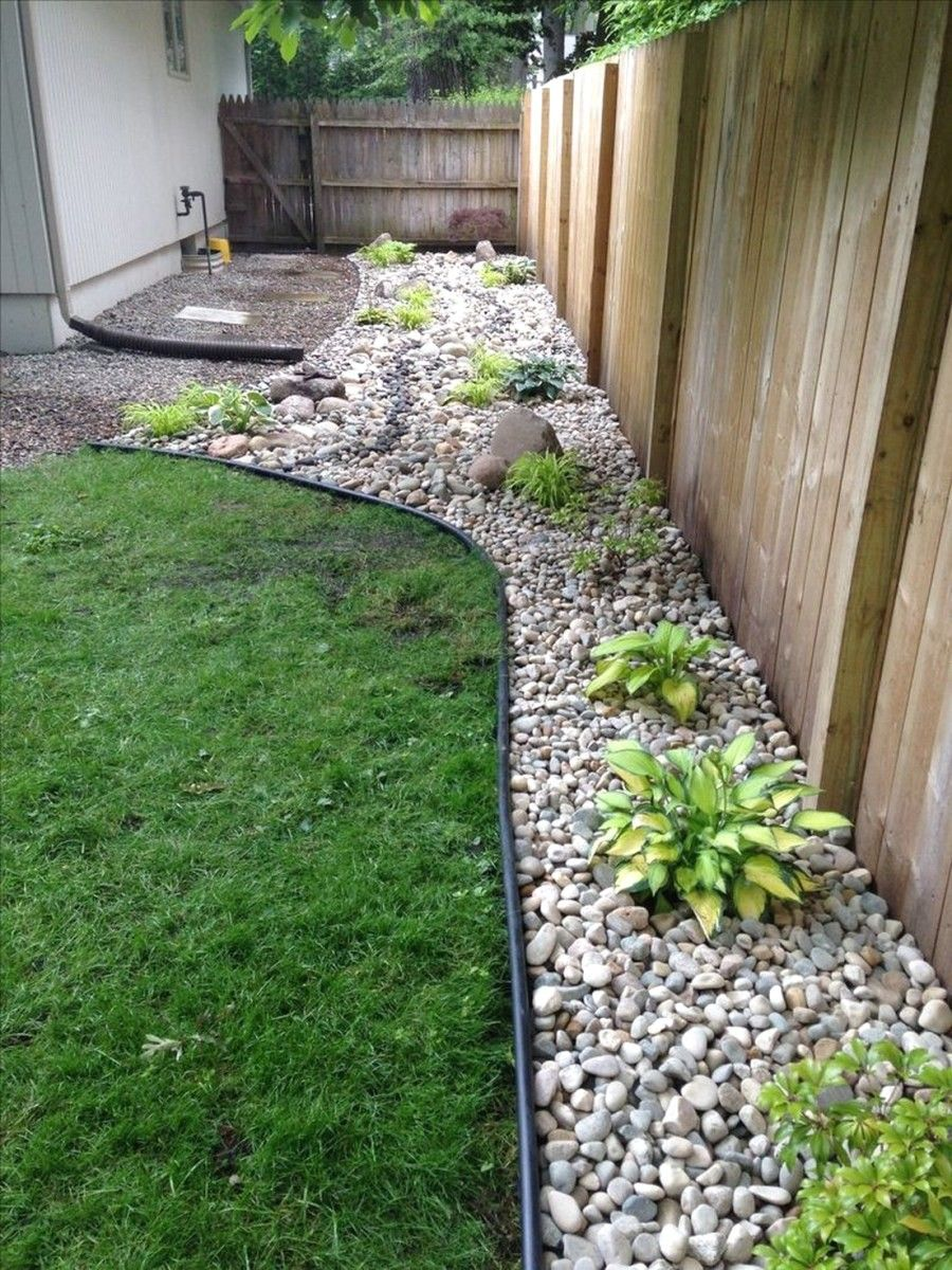 46 Beautiful Backyard Landscaping On A Budget For You is part of Backyard landscaping designs, Backyard garden, Fence landscaping, Small backyard landscaping, Landscape design, Backyard design - Many people see their backyards for locations where they can retreat at the end of a busy day and have fun in a relaxed time with family and friends  If you see that you have a backyard of limited space,… Continue Reading →