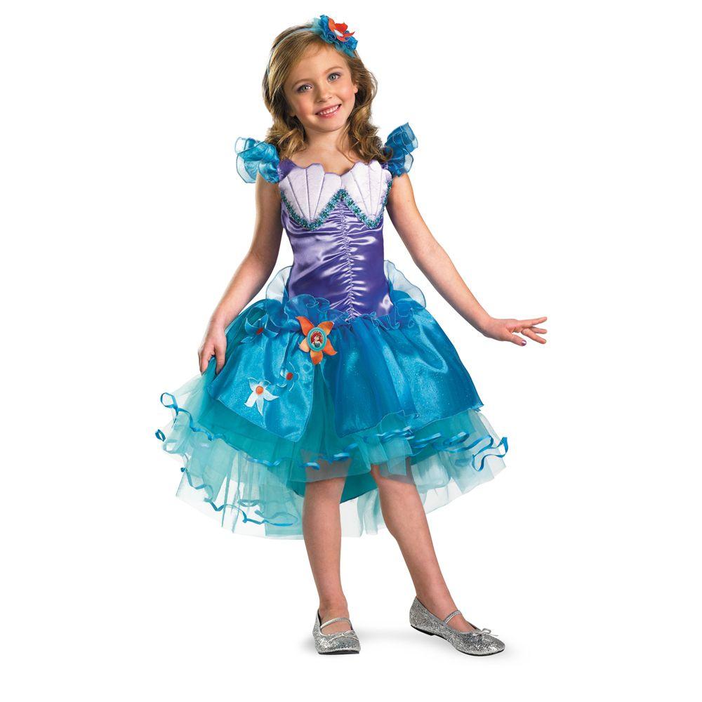 Wow costume D'Ariel   Idées Costumes d'halloween   Pinterest ...