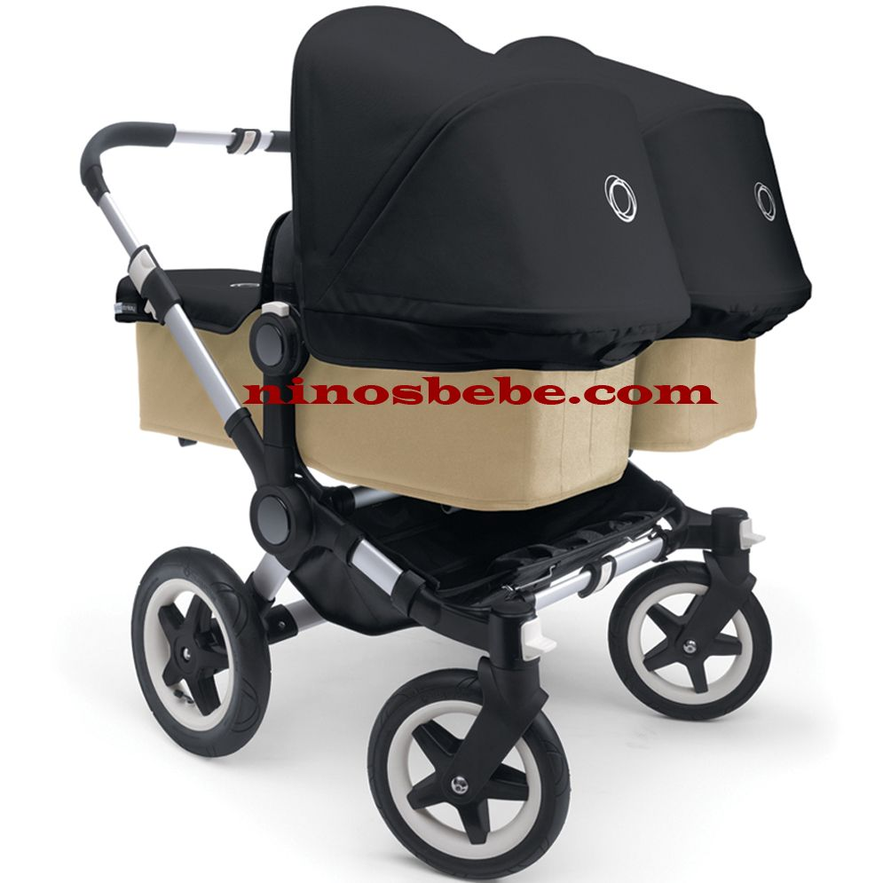 Accesorios Para Bebes Gemelos.Pin De Cottonbaby Puericultura En Bugaboo Carritos