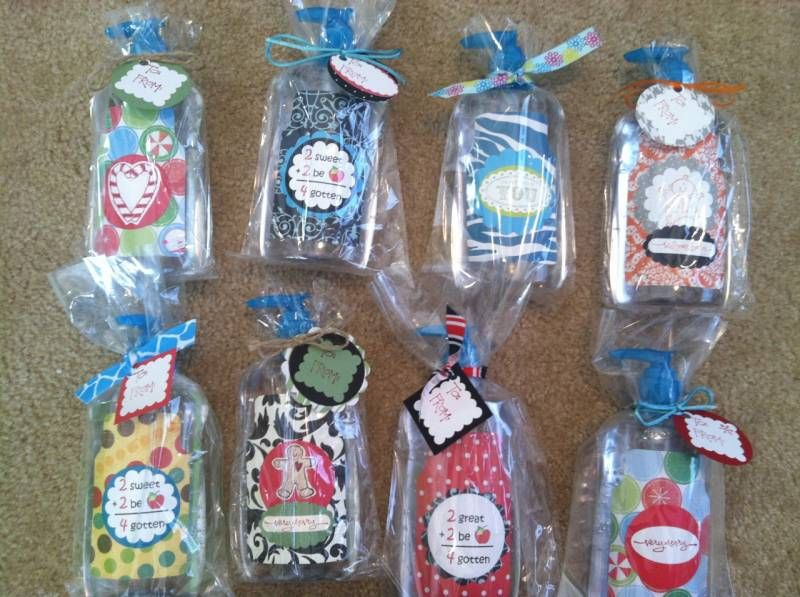 Hand Sanitizers By Clevercouponchick Cards And Paper Crafts At