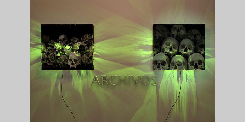 ARCHIVOS. YENY CASANUEVA Y ALEJANDRO GONZALEZ. PROYECTO PROCESUAL ART