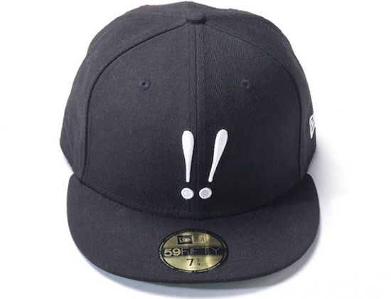 618453643a0 MR. HARE 59Fifty Fitted Cap by NEW ERA