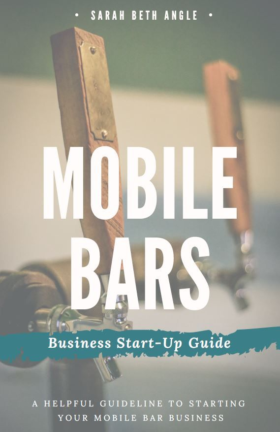 how to build a horse trailer bar Mobile Bars: Business start-up ...