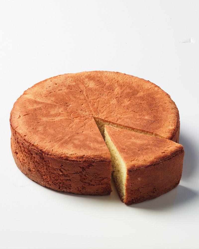 Come si prepara il pan di spagna? Fai il quiz | dolci | Pan ...