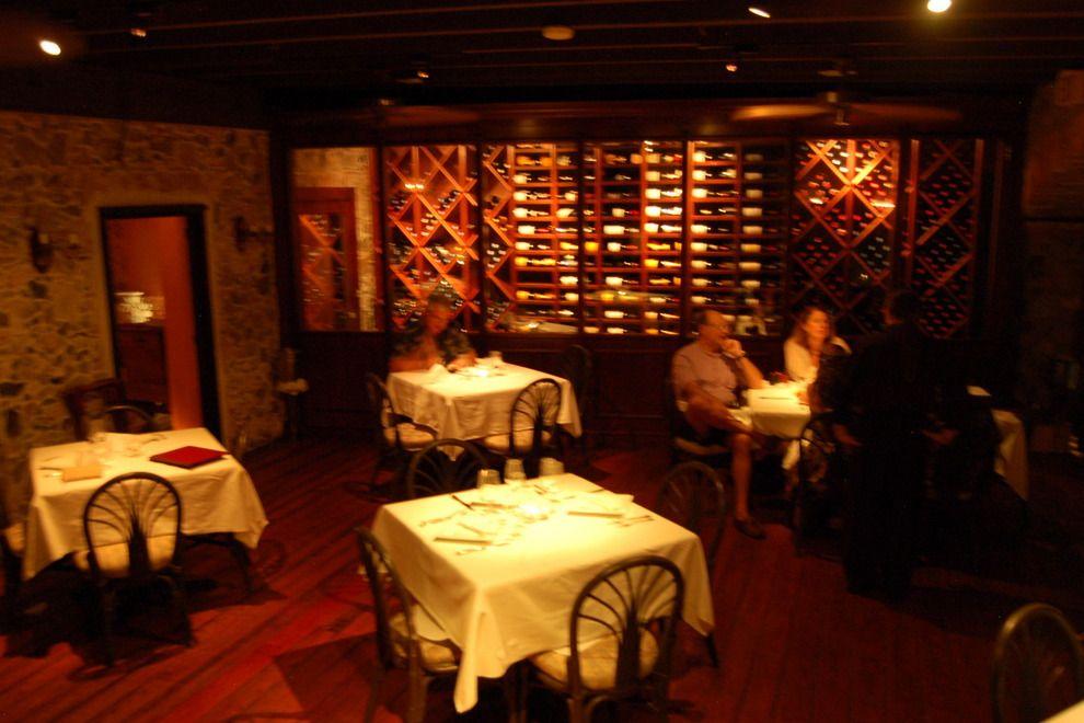 10 Best Restaurants St Thomas In U S Virgin Islands