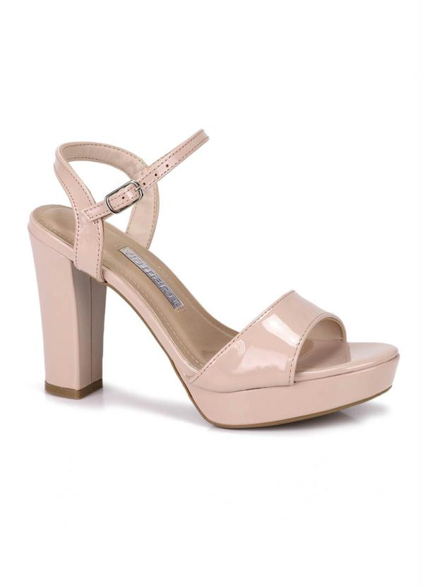 Sandália Sintetica Via Marte feminina | Shoelover