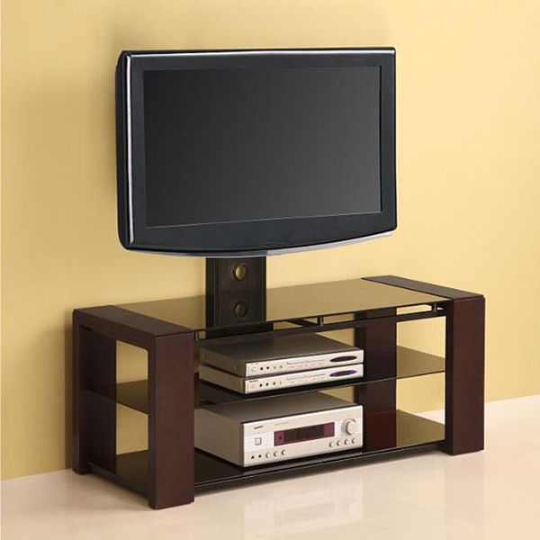 Solid Wood 48 Inch 4 In 1 Tv Stand With Removable Mount C017da53