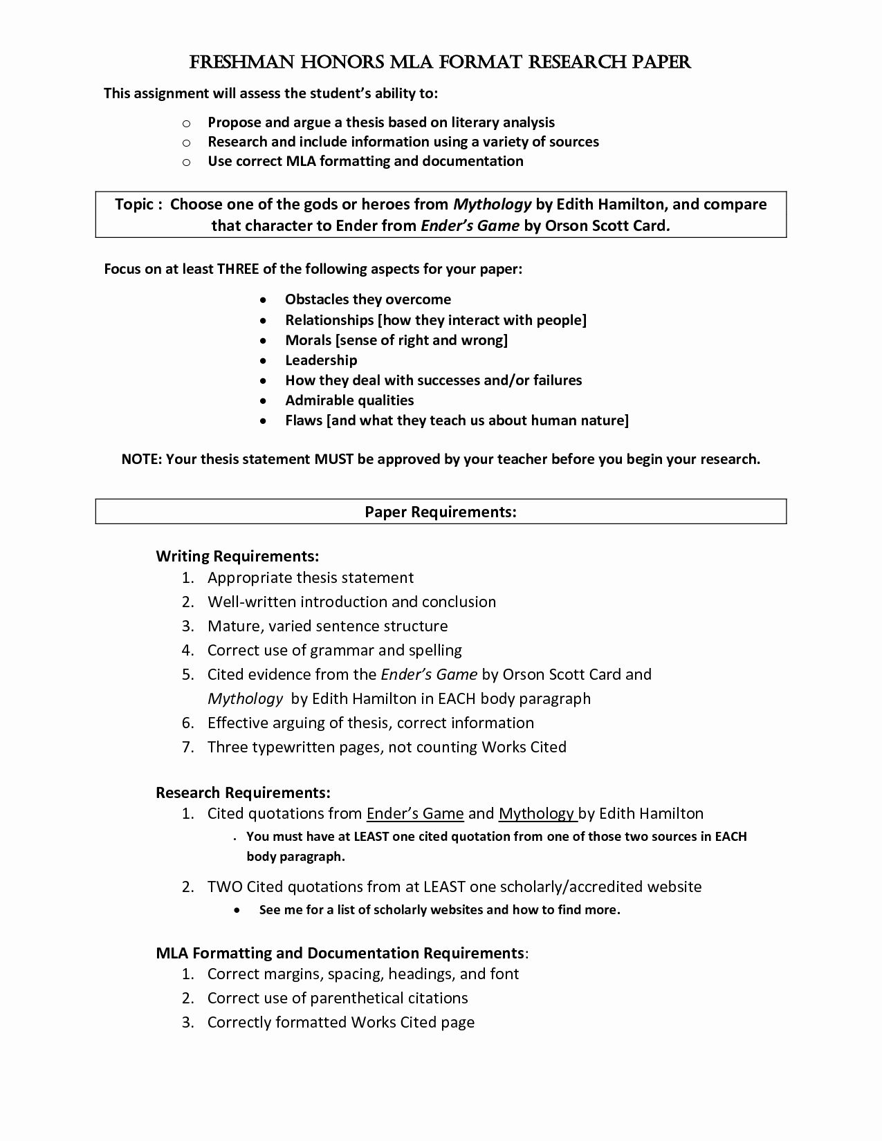Essay Outline Mla Awesome Political Science Research Paper Guidelines Research Paper Essay Writing Assignments