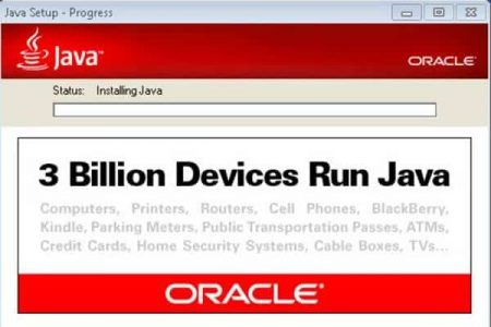 Did You Know More Than 3 Billion Devices Run Java