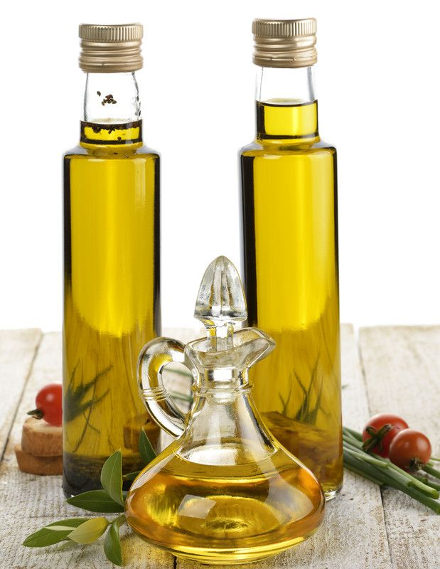 The Skinny on Cooking With Oils