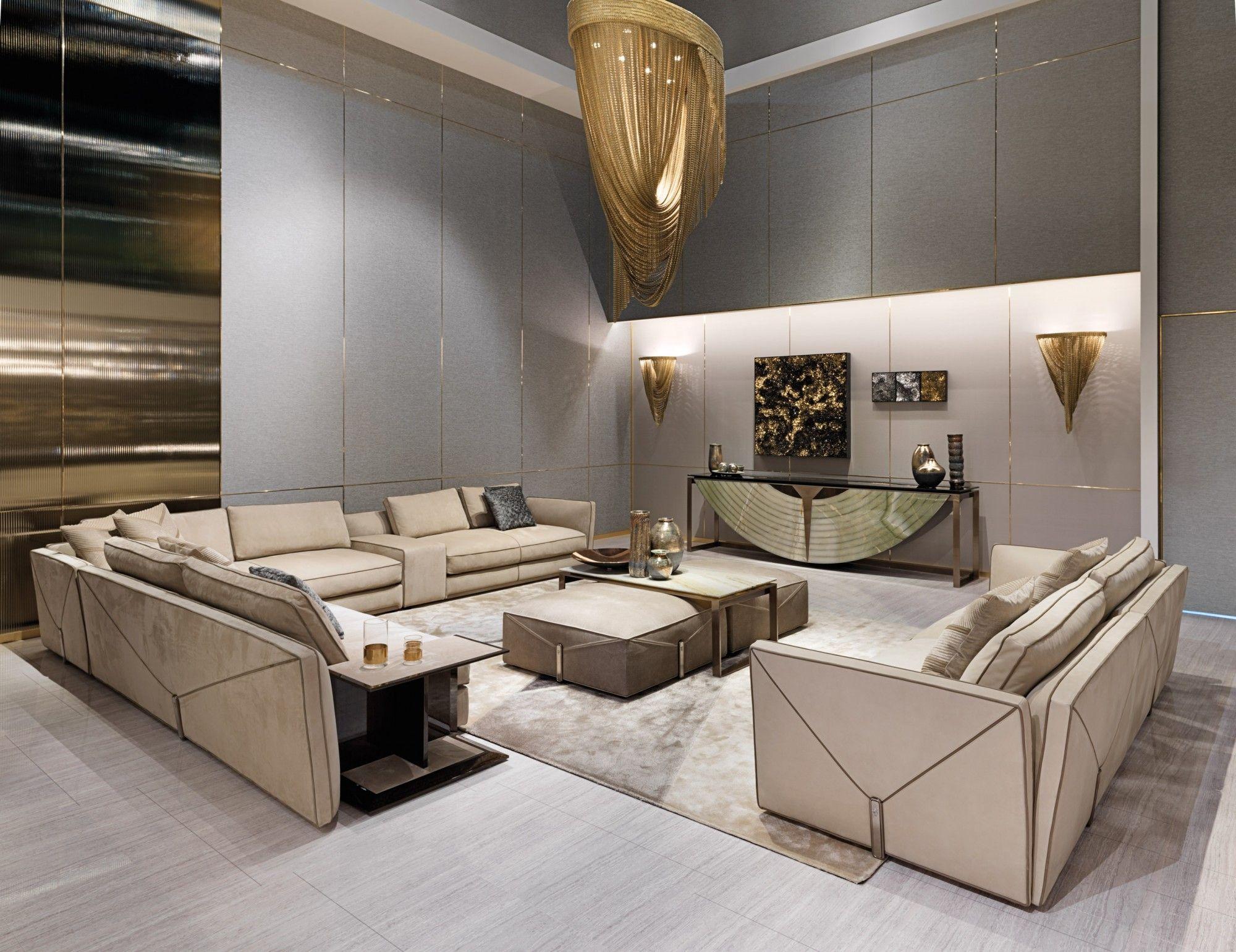 Best Bastian Livingroom Luxury Sofa Luxury Italian 400 x 300
