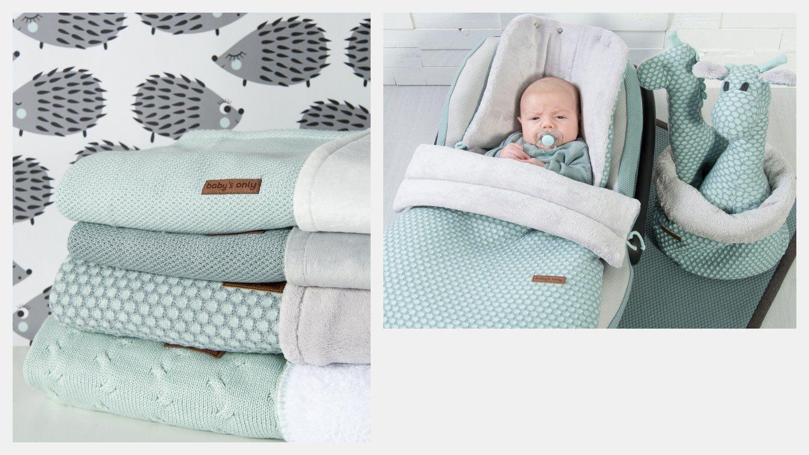 Baby- & Kinderzimmer in Mint online kaufen bei Fantasyroom