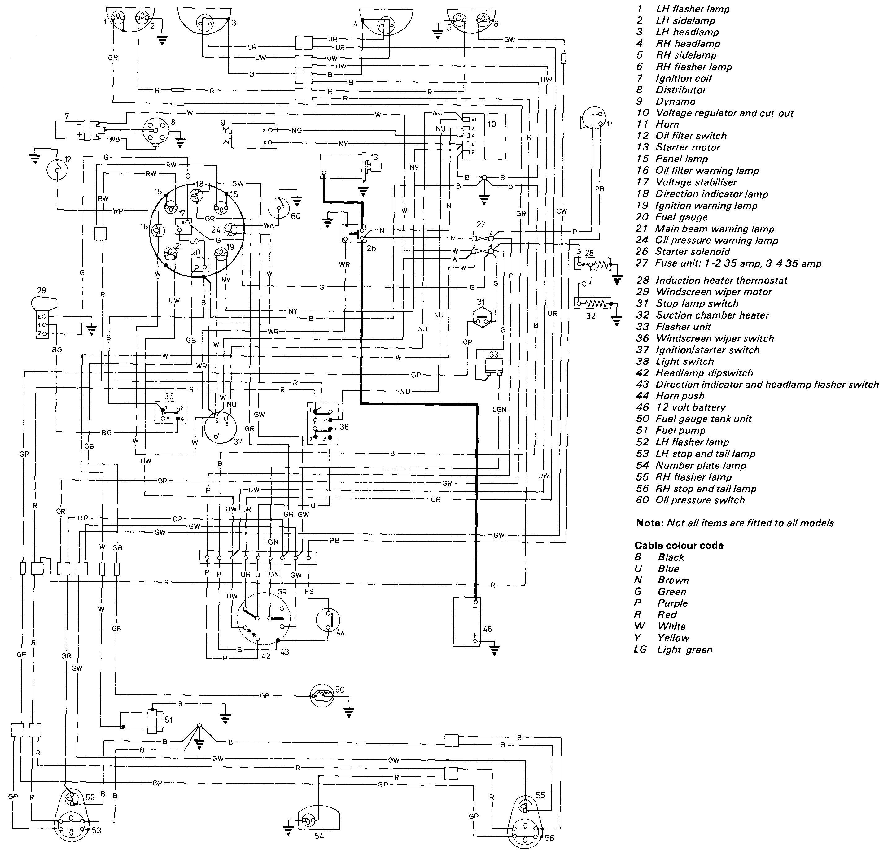 E46 Pdc Wiring Diagram