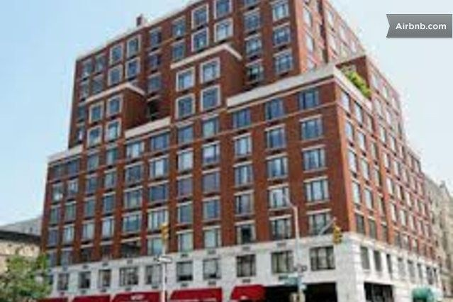 Luxury Apartment In Central Harlem New York