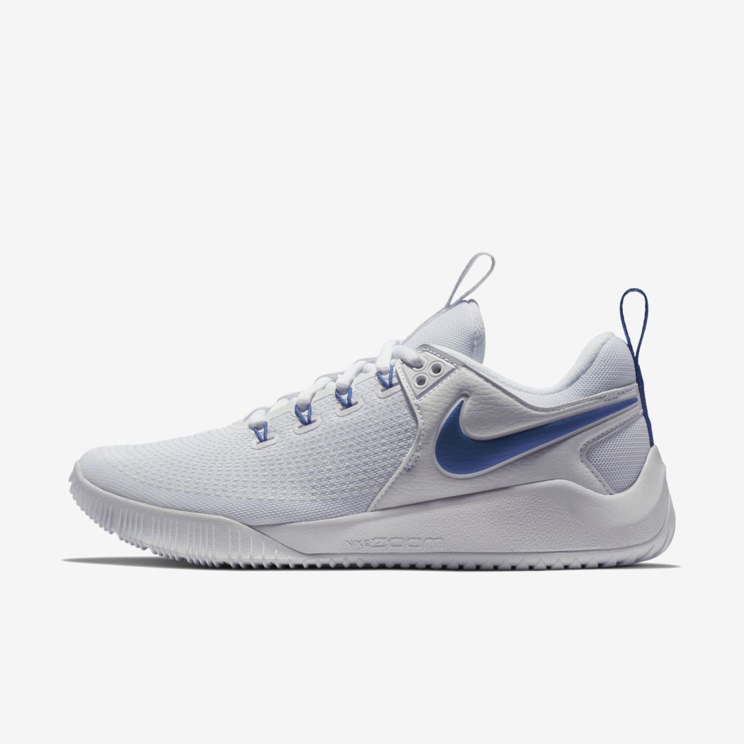 Nike Zoom Hyperace 2 Women S Volleyball Shoe Nike Com In 2020 Nike Volleyball Shoes Volleyball Shoes Best Volleyball Shoes