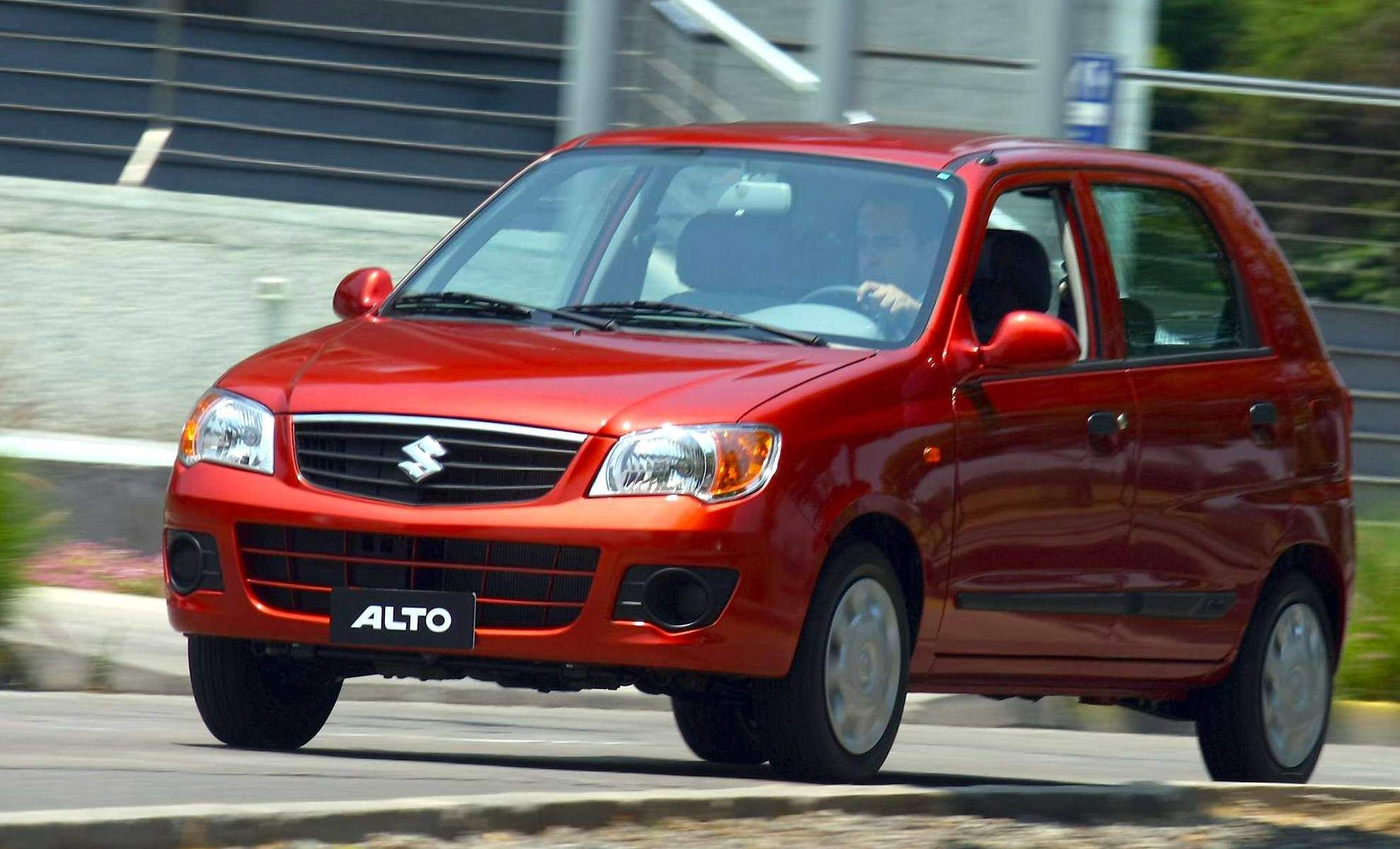 Maruti Suzuki Reported Sales Of 30lakh Alto Cars In India Maruti