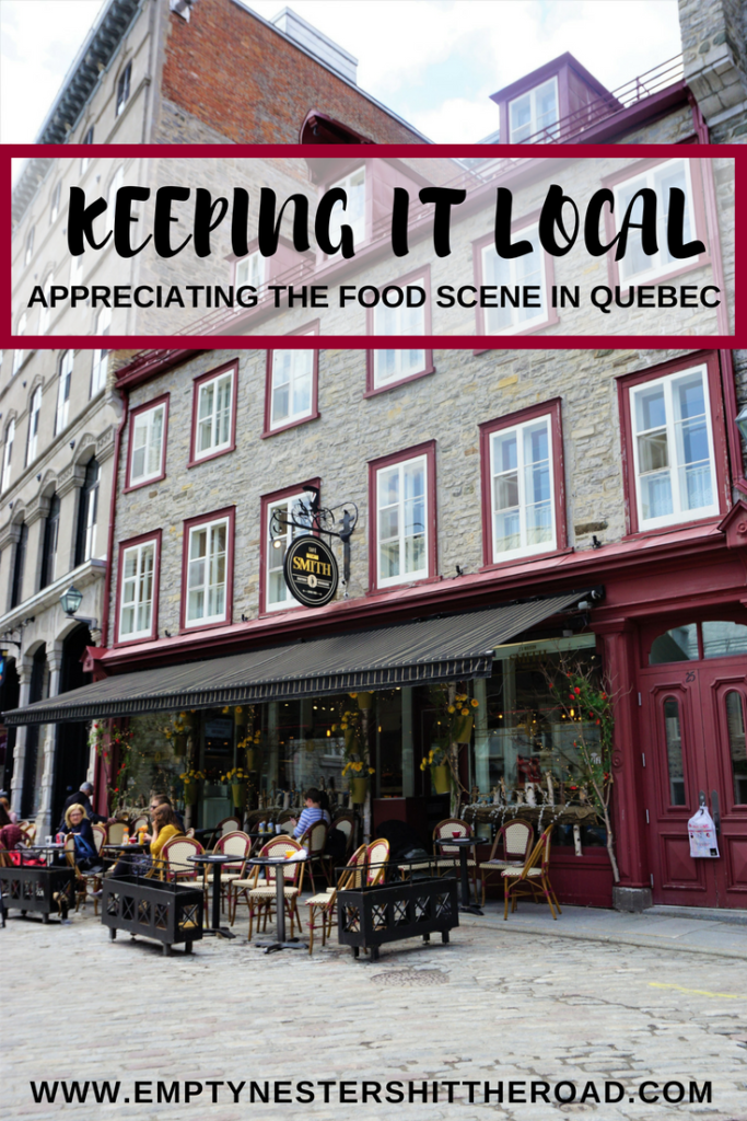 What To Eat In Quebec City Everything You Need To Know Quebec City Quebec Canada Travel