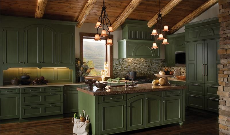 Kitchen Design By Ken Kelly Alluring Cozy Countryrustic Kitchenken Kelly Ckd Cbd Cr On Design Inspiration