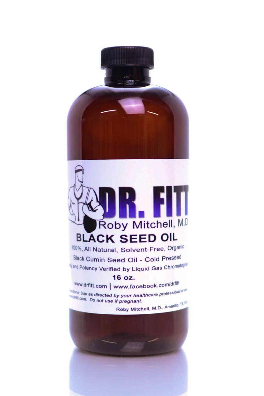 Black Seed Oil - 16oz | beauty | Black seed, Seed oil