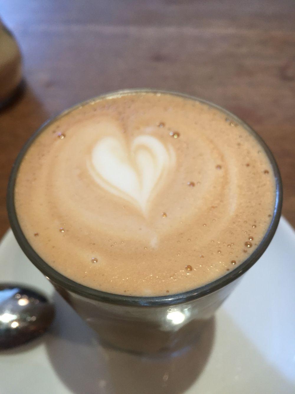 الشوق واصل مرحله يمكن أموت من الوله Latte Food Drinks