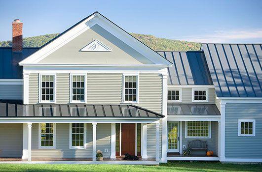The Mercy Weldon House Maine House Home Styles Exterior House Exterior